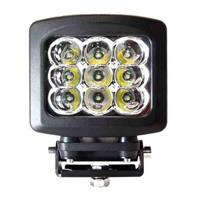 90W LED Arbeitsscheinwerfer 10° 9000LM