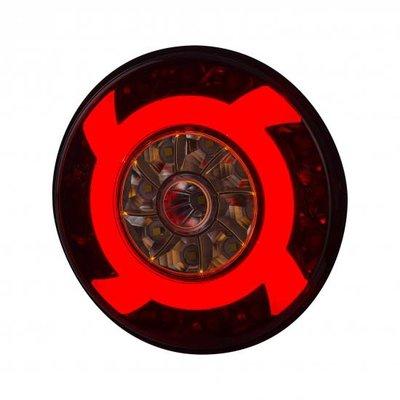 Horpol LED Rücklicht Lucy 122mm LZD 2424
