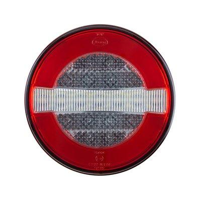 LED 3-funktion Rücklicht