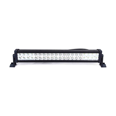120W LED Lightbar Combi
