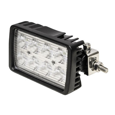 40W LED Arbeitsscheinwerfer 90º 4000LM Seitenbefestigung