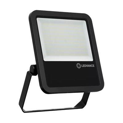 Ledvance 125W LED Fluter 230V Schwarz 4000K Neutralweiß