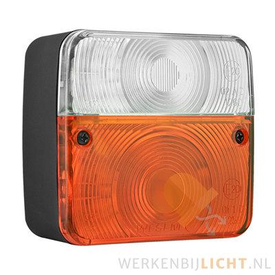 Multifunktional Lamp Vorne