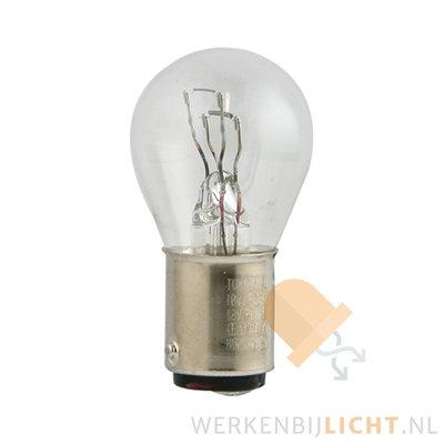 24V 21/5W Glühbirne 10 Stück
