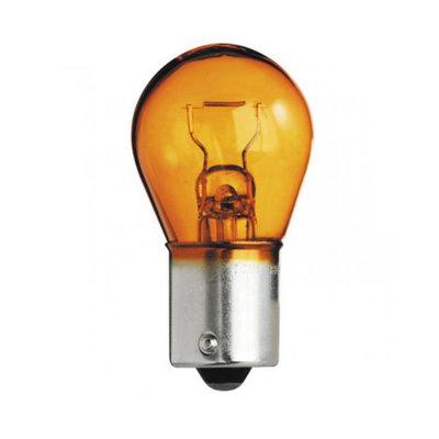12V 21W Glühbirne Orange 10 Stück