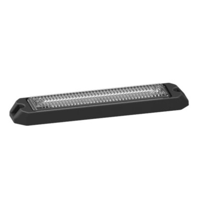 LED Blinker 6-Fach Ultra Flach