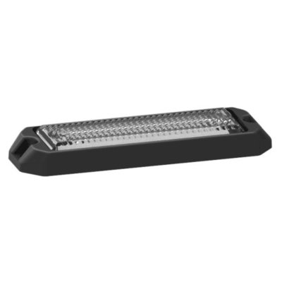 LED Blinker 4-Fach Ultra Flach