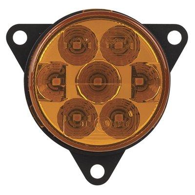 LED Vorne Richtungsanzeige rund