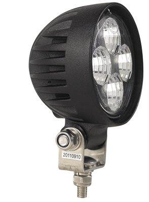 LED-Rückfahrlampe rund 10-30V
