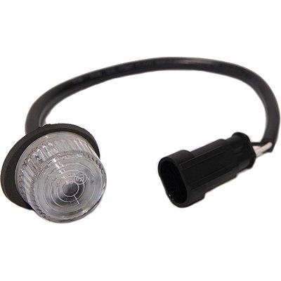 LED Front Markierungs Lampe 12V oder 24V