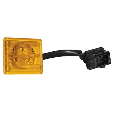 LED Seitenmarkierungsleuchte ( für Setra Busse)