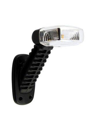 LED-Markierungslampe 3-Funktionen 10-33V
