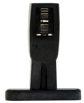 Kurze LED-Markierungslampe mit 3 Funktionen 12V