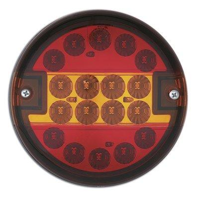 Hintere LED Leuchte 3-Funktionen