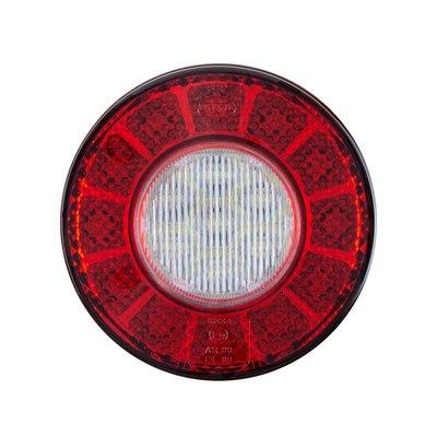 LED Rückleuchte 2-Funktion