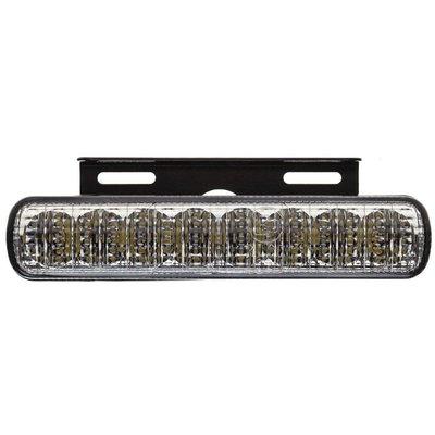 LED Blitzleuchte mit Montagehalterung