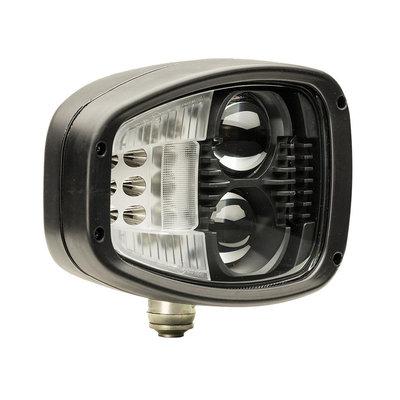 ABL 3800 LED Hauptscheinwerfer Mit Blinklicht