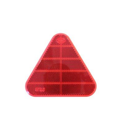 Dreieck Reflektor.
