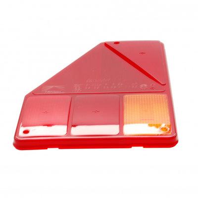 Aspöck Lichtscheibe Earpoint 1