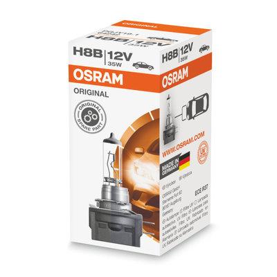 Osram H8B Halogen Lampe 12V PGJY19-1 Original Line