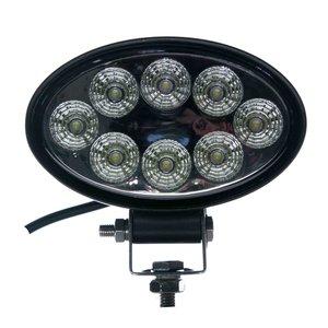 24W LED Arbeitsscheinwerfer 60º 2160LM