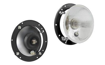 hauptscheinwerfer Ø182x89 Inkl 12V Lampe