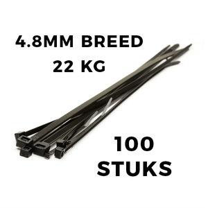 Kabelbinder 100 stuck 200x4,8